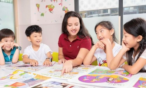 Teach English in Asia. Be part of one of the largest Education company in China. Salary package 20000 RMB ( USD 2900 )