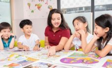 Teach English in Asia. Be part of one of the largest Education company in China. Highly attractive English teacher salary.