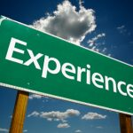 Depth of Experience