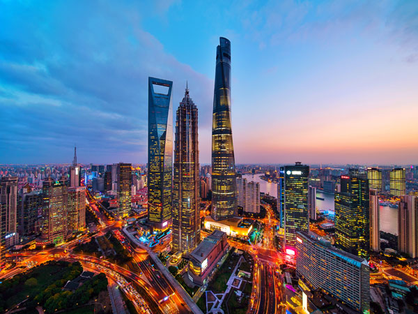 Teach English in China - Kindred Teach Abroad