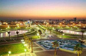 beautiful-al-khobar-city Saudi